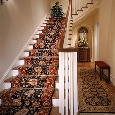 Zoroufy Stair Rods | Redlands, CA