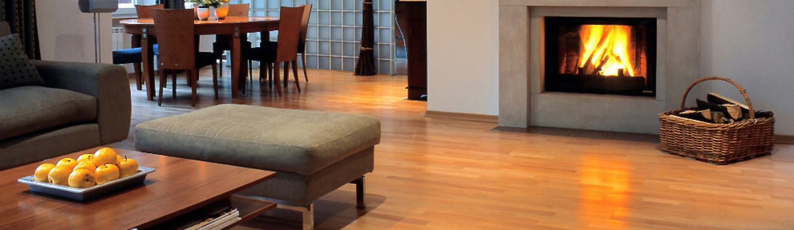 Redlands Floorhouse | Wood Flooring