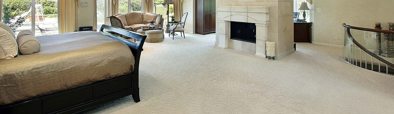 Redlands Floorhouse | Carpeting