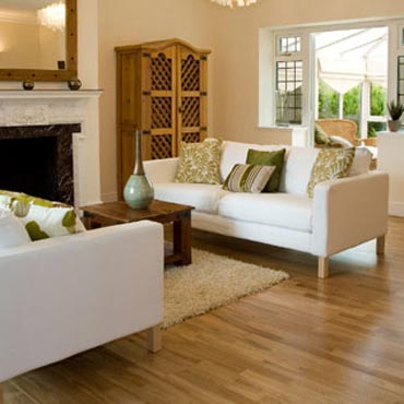 Anderson Tuftex Hardwood Floors | Redlands, CA